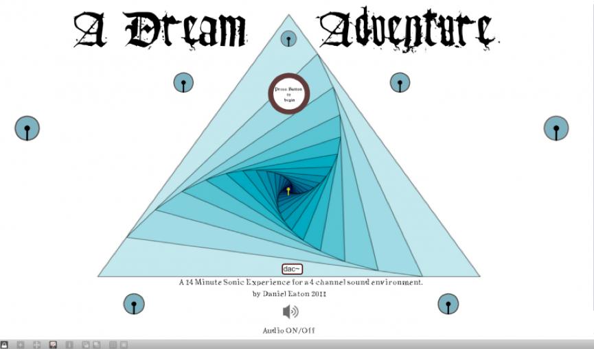 Dream Adventure