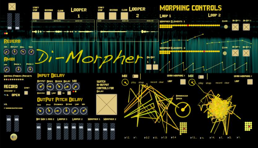 Di-Morpher