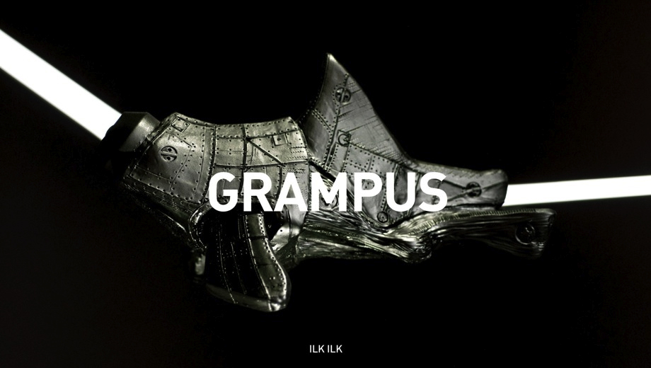 Grampus: Photo and Design by Kangmin Kim