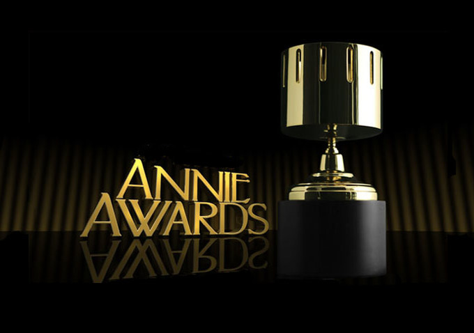 Annie Awards Nominee for Best Animated Short Subject